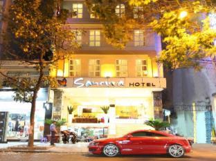 Sanouva Saigon Hotel Ho Chi Minh City - Exterior