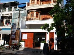 Aqua Boutique Guesthouse Phnom Penh - Exterior