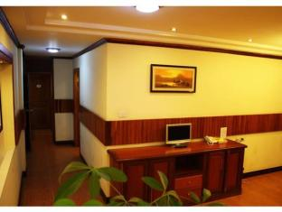 Aqua Boutique Guesthouse Phnom Penh - Interior