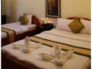 Aqua Boutique Guesthouse Phnom Penh - Guest Room
