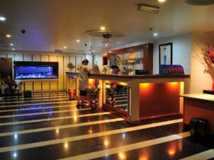 Hotel Chinatown 2 Kuala Lumpur - Recepción