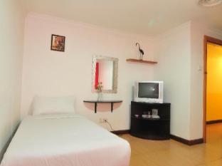 Hotel Chinatown 2 Kuala Lumpur - Habitación