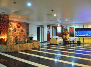 Hotel Chinatown 2 Kuala Lumpur - Vestíbulo