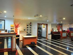 Hotel Chinatown 2 Kuala Lumpur - Instalaciones