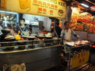 Hotel Chinatown 2 Kuala Lumpur - Alrededores