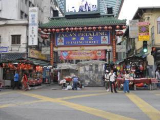 Hotel Chinatown 2 Kuala Lumpur - Cerca de lugares turísticos