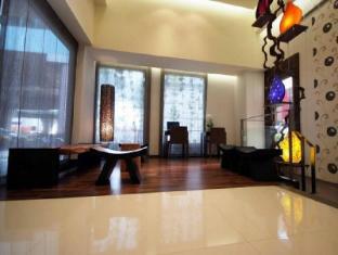 Fu Hau Hotel Taipei - Interior
