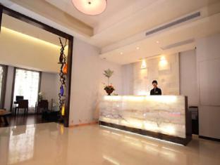 Fu Hau Hotel Taipei - Lobby