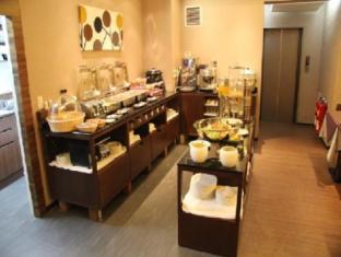 Fu Hau Hotel Taipei - Restaurant
