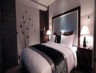 Fu Hau Hotel Taipei - Guest Room