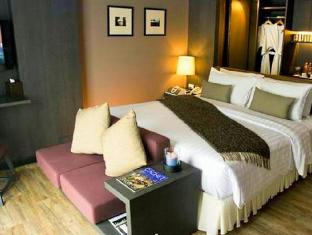 Aya Boutique Hotel Pattaya Pattaya - Deluxe Courtyard