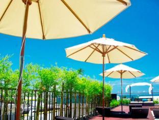 Aya Boutique Hotel Pattaya Pattaya - Rooftop