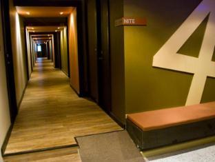 Aya Boutique Hotel Pattaya Pattaya - Corridor