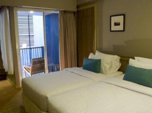 Aya Boutique Hotel Pattaya Pattaya - Deluxe
