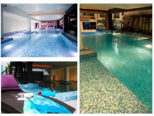 Aya Boutique Hotel Pattaya Pattaya - Swimming Pool