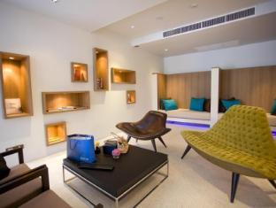 Aya Boutique Hotel Pattaya Pattaya - Lobby