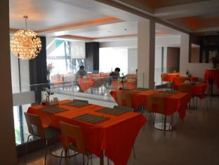 Aya Boutique Hotel Pattaya Pattaya - Restaurant