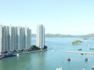 Ovolo Aberdeen Harbour Hong Kong - Surroundings