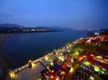 Hong Kong SkyCity Marriott Hotel: nearby attraction