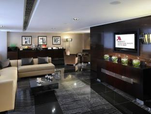 Hong Kong SkyCity Marriott Hotel Hong Kong - Meeting Room