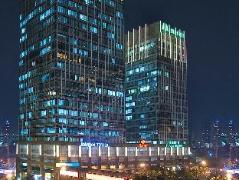 The Mayflower Jakarta Marriott Executive Apartments Indonesia