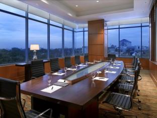 JW Marriott Medan Medan - Møderum