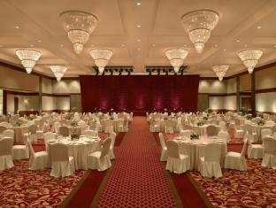 JW Marriott Medan Medan - Grand Ballroom Set Up