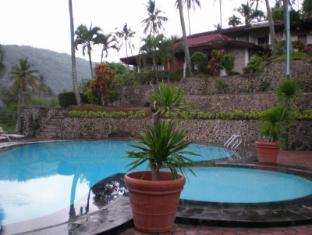 Bukit Senggigi Hotel Lombok - Kolam renang