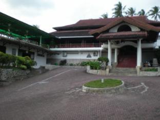 Bukit Senggigi Hotel Lombok - Pemandangan