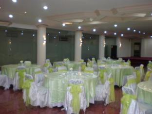 Bukit Senggigi Hotel Lombok - Ruang Rapat