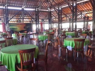 Bukit Senggigi Hotel Lombok - Restoran