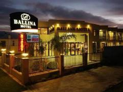 Best Western Ballina Motel | New Zealand Budget Hotels