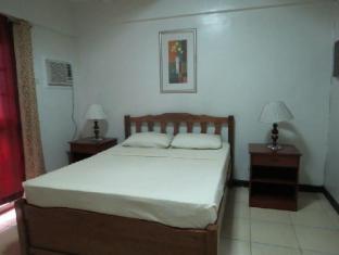 卡萨尼卡路萨酒店 马尼拉 - 客房