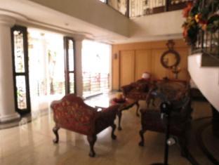 卡萨尼卡路萨酒店 马尼拉 - 大厅