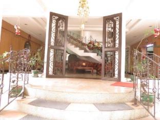 卡萨尼卡路萨酒店 马尼拉 - 酒店外观