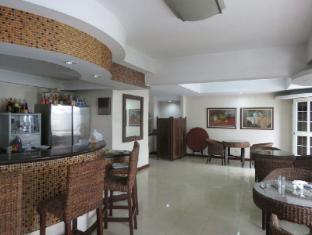 卡萨尼卡路萨酒店 马尼拉 - 餐厅