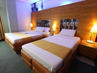 Eurotel Las Pinas Hotel