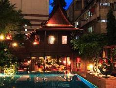 Rose Hotel | Thailand Cheap Hotels