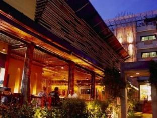 Bamboo House Phuket Hotel Phuket - Exterior del hotel