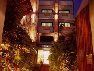Bamboo House Phuket Hotel Пхукет - Зовнішній вид готелю