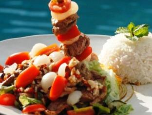 バンブー ハウス プーケット ホテル プーケット - 食べ物/飲み物