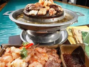 Bamboo House Phuket Hotel Пхукет - Їжа та напої