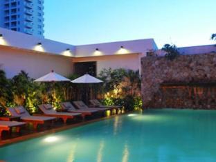 Bamboo House Phuket Hotel Phuket - Piscină