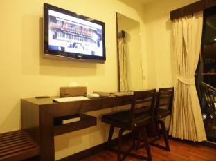 バンブー ハウス プーケット ホテル プーケット - 客室