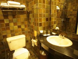 バンブー ハウス プーケット ホテル プーケット - バスルーム
