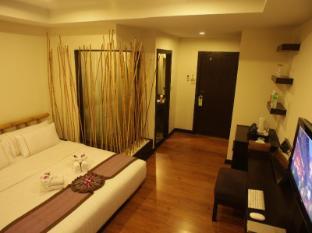 Bamboo House Phuket Hotel Phuket - Cameră de oaspeţi