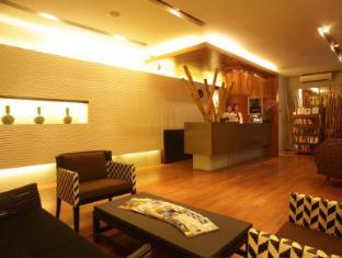 Bamboo House Phuket Hotel Пукет - Лоби