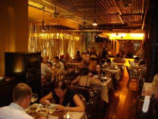 バンブー ハウス プーケット ホテル プーケット - レストラン