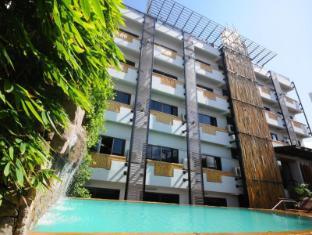 Bamboo House Phuket Hotel Пхукет - Басейн