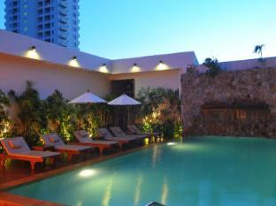 Bamboo House Phuket Hotel Phuket - Piscina